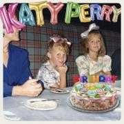Details Katy Perry - Birthday