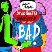 Coverafbeelding David Guetta & Showtek feat Vassy - Bad