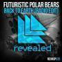 Details Futuristic Polar Bears - Back to earth
