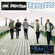 Coverafbeelding One Direction - You & I
