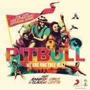 Details Pitbull feat. Jennifer Lopez & Cláudia Leitte - We are one (Ole ola)