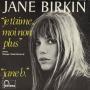 Details Jane Birkin avec Serge Gainsbourg - Je T'aime... Moi Non Plus