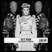 Coverafbeelding Röyksopp & Robyn - Do it again