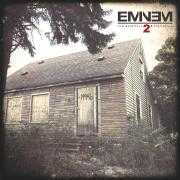 Coverafbeelding Eminem ft. Nate Ruess - Headlights