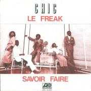 Details Chic - Le Freak