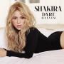 Coverafbeelding Shakira - Dare (la la la)