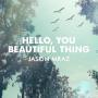 Coverafbeelding Jason Mraz - Hello, you beautiful thing