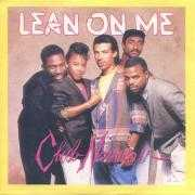 Coverafbeelding Club Nouveau - Lean On Me