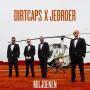 Details Dirtcaps x Jebroer - Miljoenen