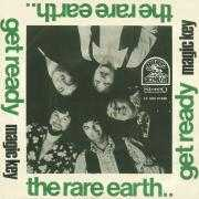 Details The Rare Earth ((1970)) / Rare Earth ((1976)) - Get Ready