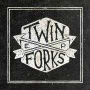 Coverafbeelding Twin Forks - Cross my mind