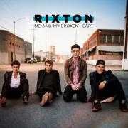Details Rixton - Me and my broken heart