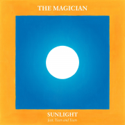 Details The Magician feat. Years And Years - Sunlight