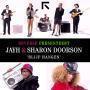 Coverafbeelding Reverse presenteert Jayh & Sharon Doorson - Blijf hangen