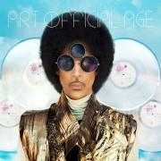 Details prince - art official age