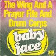 Details The Wing and A Prayer Fife and Drum Corps - Baby Face