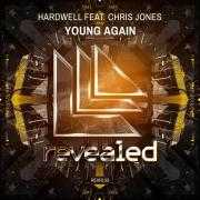 Details Hardwell feat. Chris Jones - Young again
