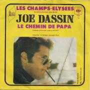Coverafbeelding Joe Dassin - Les Champs-Elysees