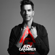 Coverafbeelding Andy Grammer - Back home