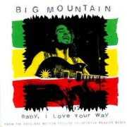 Coverafbeelding Big Mountain - Baby, I Love Your Way