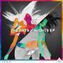 Coverafbeelding Avicii - The nights