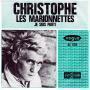 Details Christophe - Les Marionnettes