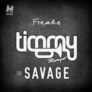 Details Timmy Trumpet and Savage - Freaks