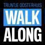 Coverafbeelding Trijntje Oosterhuis - Walk along