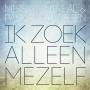 Coverafbeelding Miss Montreal & Paskal Jakobsen - Ik zoek alleen mezelf