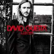 Coverafbeelding David Guetta feat. John Legend - Listen