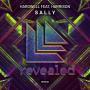 Coverafbeelding Hardwell feat. Harrison - Sally