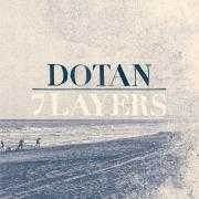 Coverafbeelding Dotan - Hungry