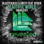 Coverafbeelding Blasterjaxx & DBSTF feat. Ryder - Beautiful world