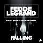 Coverafbeelding Fedde Legrand feat. Niels Geusebroek - Falling