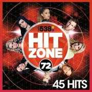 Details various artists - 538 hitzone 72