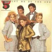 Details 5 Star - Let Me Be The One