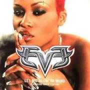 Coverafbeelding Eve featuring Gwen Stefani - Let Me Blow Ya Mind