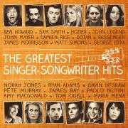 Details various artists - the greatest singer-songwriter hits