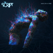Coverafbeelding The Script - Man on a wire