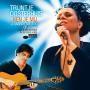 Coverafbeelding Trijntje Oosterhuis - Ken je mij (live)