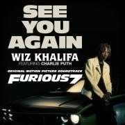 Details Wiz Khalifa featuring Charlie Puth - See you again