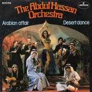 Details The Abdul Hassan Orchestra - Arabian Affair