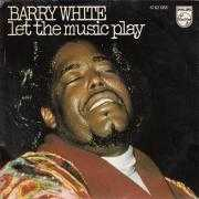 Details Barry White - Let The Music Play