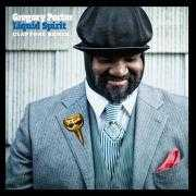 Coverafbeelding Gregory Porter - Liquid spirit - Claptone remix