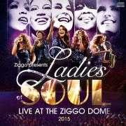 Details ladies of soul - live at the ziggo dome 2015