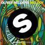 Coverafbeelding Oliver Heldens - Melody
