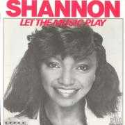 Details Shannon - Let The Music Play