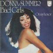 Coverafbeelding Donna Summer - Bad Girls