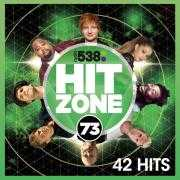 Details various artists - 538 hitzone 73
