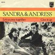 Coverafbeelding Sandra & Andress - Let Us Pray Together